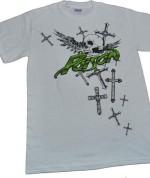 CamisetaBlanca 21 €