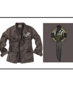 KORNMilitary Jacket 3/4 29,80€
