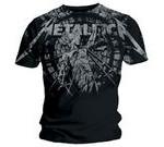 METALLICA justice stoned Camiseta 23,80 €