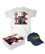 Bruce Springsteen box 26,80 €