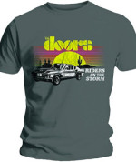 The Doors Riders On the storm Gris 24€