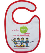 Beatles Babero  7,90 €