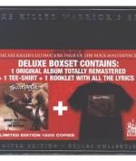 Box Tributo Led Zeppelin + camiseta 11,80 €