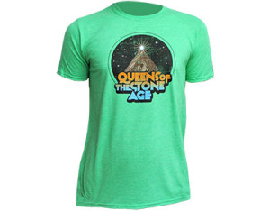 QUEENS OT STONE AGE space mountain