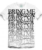 Camiseta BMTH Blanca 23€. Import USA