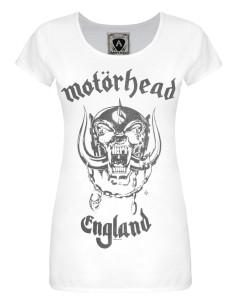 Motorhead Amplified