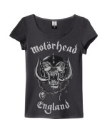 Camiseta Amplified chica/o 28,90 €