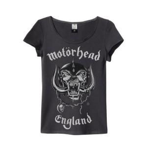 Motorhead Rock Star Vintage