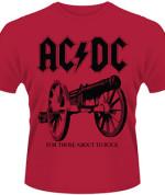 Camiseta M.Corta. Roja 21€
