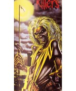 Tabla SKATE IRON MAIDEN 49,80€