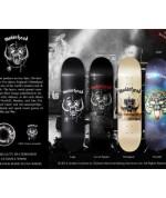 Tablas Skate MOTORHEAD OFICIALES 49,80€