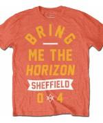 Camiseta Naranja 23€