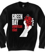 Green Day Jersey 38€