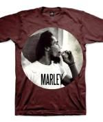 Bob Marley Camiseta. Smokin 24€