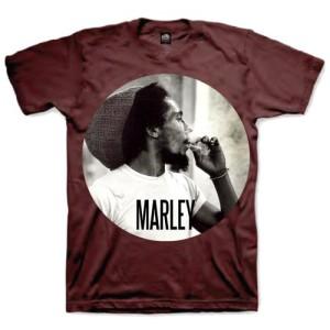 Bob Marley : Smokin