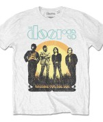 The doors waiting for the Sun Blanca 24€