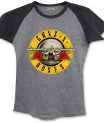 Camiseta Oficial Gris Chica 21€