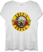 Camiseta Oficial Blanca Chica 21€