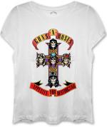 Camiseta Oficial Blanca Chica21€