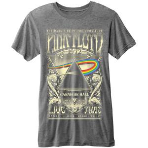Pink Floyd  FashIon : Carnegie Hall 1972