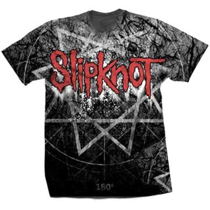 Slipknot  Premium : Giant Star