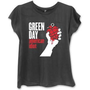 Green Day Fashion : American Idiot