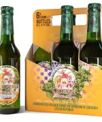 Queen Cerveza botella 33cl