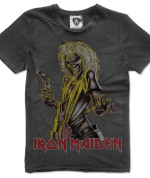 Iron Maiden Killers Amplified Gris 28,90€
