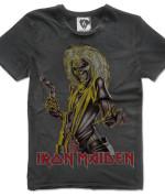 Iron Maiden KillersAmplified Gris 28,90€