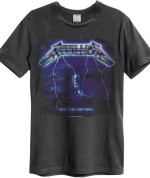 Metallica ride the Light Amplified 28,90€