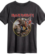 Iron Maiden Trooper Amplfied Gris 28,90€