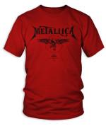 Metallica Est. 1981 Granate 21€