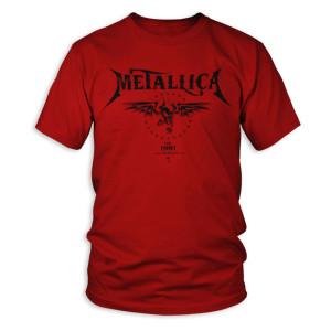 Metallica Est. 1981..