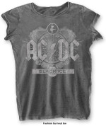 AC/DC Chica Fashion : Black Ice (Burn Out) 26,80€