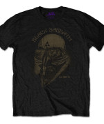 Black Sabbath Men's Tee: US Tour 1978 24€