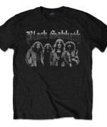 Black Sabbath : Greyscale Group 24€