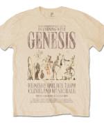 Genesis Men's Tee: An Evening With 24€