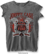 Johnny Cash Chica  Fashion : Ring of Fire 26,80€