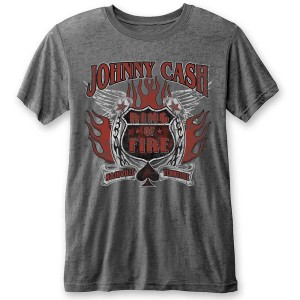 Johnny Cash Chico Fashion : Ring of Fire