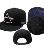 Pink Floyd Men's Snapback Cap: Dark Side of the Moon 19,80€