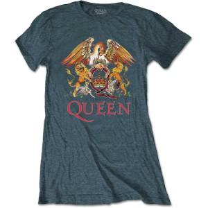 Queen : Classic Crest