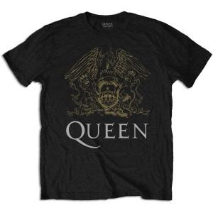 Queen : Crest