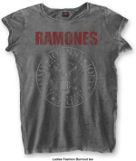 Ramones Chica Fashion : Presidential Seal (Burn Out) 26,80€