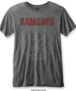 Ramones Chico Fashion : Presidential Seal (Burn Out) 26,80€