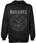 Ramones Sudadera: Presidential Seal 38€