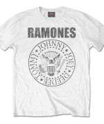 Ramones Blanca: Presidential Seal 24€