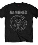 Ramones : Distressed Presidential Seal 24€