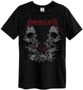 Metallica Birth School