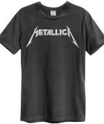 Metallica Logo Amplified 28,90€