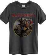 Iron Maiden Trooper  Amplified 28,90€